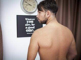 DavidHarder naked