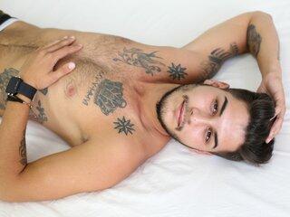 RyanDamon nude